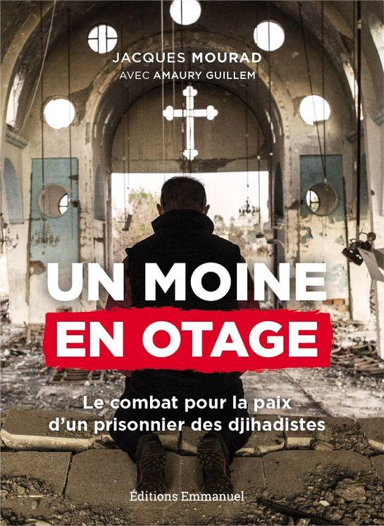 Livre «Un moine en otage»