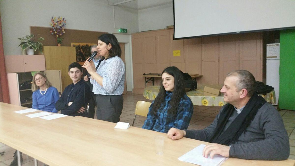 Jacques Mourad: un plaidoyer pour la réconciliation en Syrie